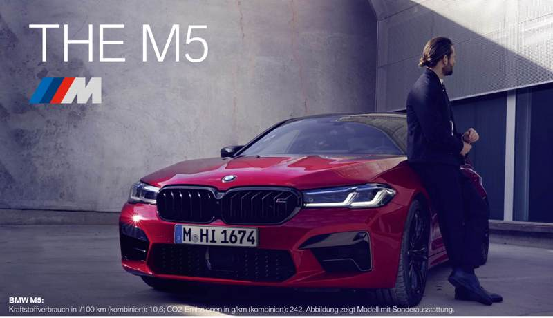 THE M5