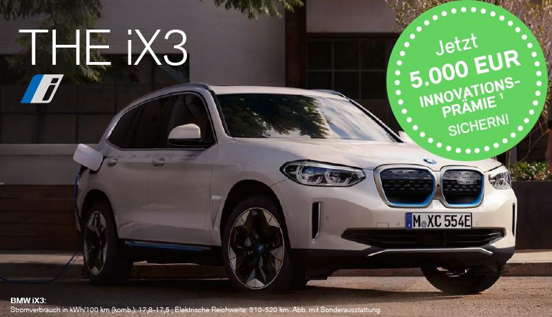 BMW i   Angebote