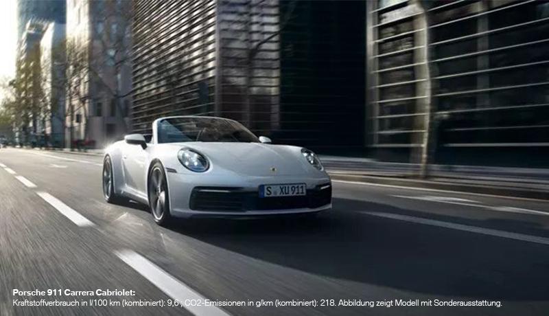 Der Porsche 911