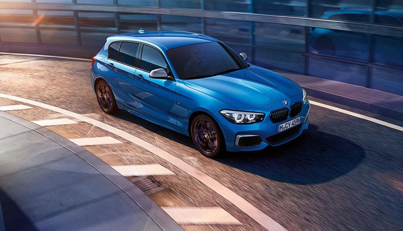 BMW 120i 5-Türer Edition M Sport