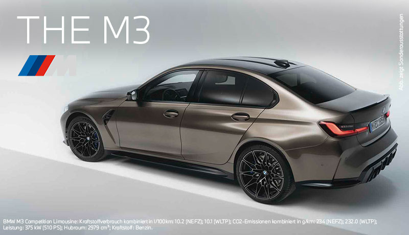 THE M3