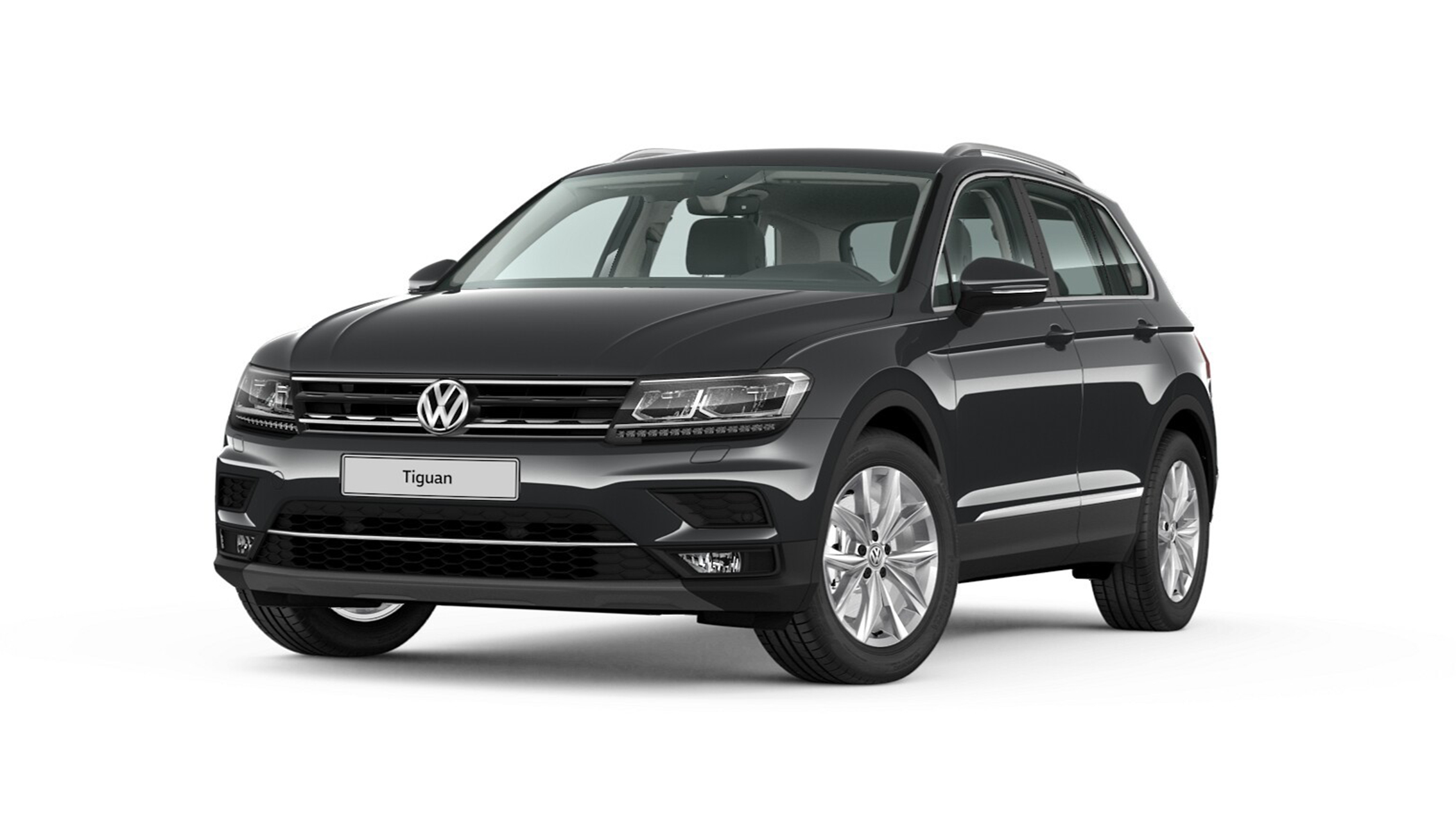 Tiguan Highline 4MOTION