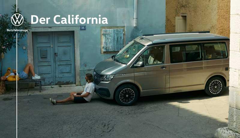 Der California