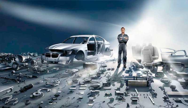 BMW Online Shop Hofmann