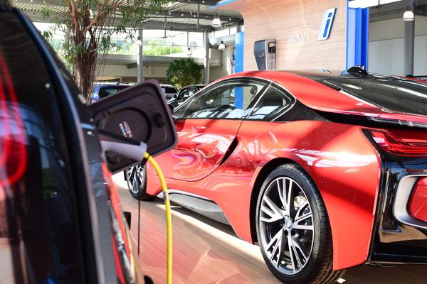 BMWi Standorte