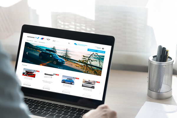 Hofmann Online Shop