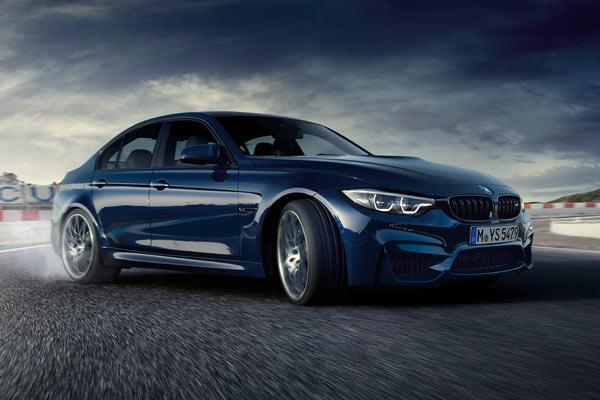 BMW M Aktionen