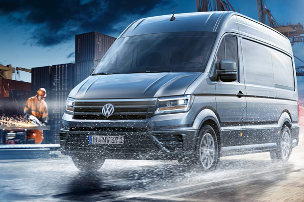 Aktuelle VW Nutzfahrzeug Aktionen