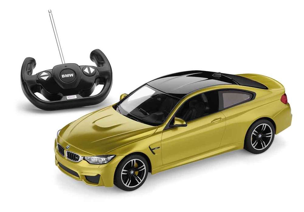 BMW M4 Coupe RC